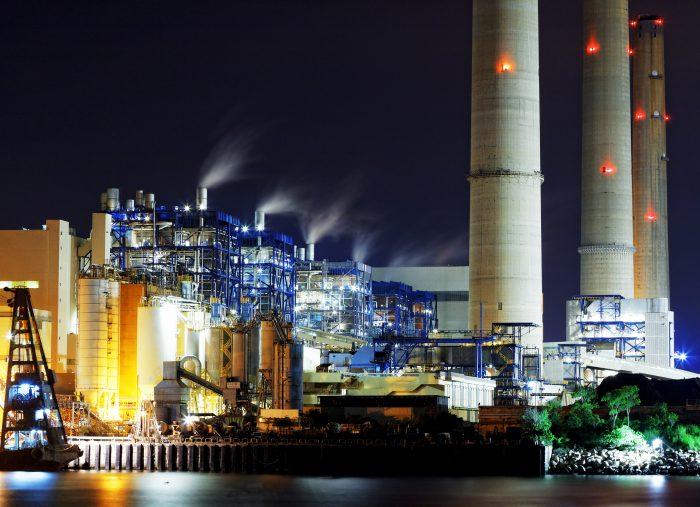 Talen Energy Colstrip Units 1-2, FGD Upgrade